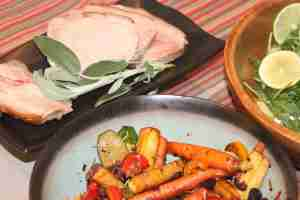 PorkShoulder_StirFriedVeggies_TwistedSalad