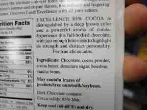 Chocolate_Bars-Lindt_85-Paleo_Ingredients