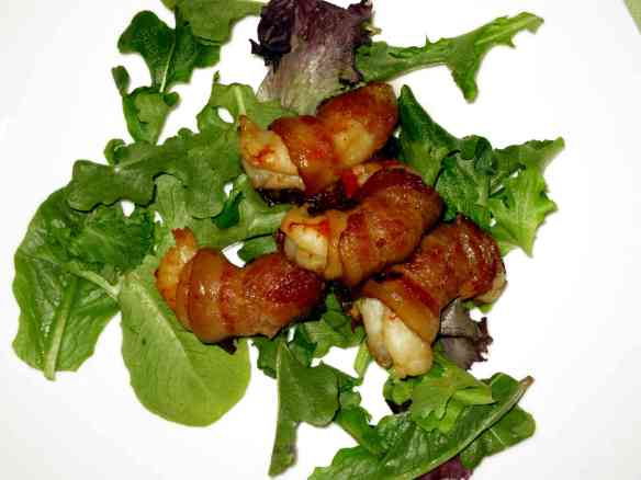 BaconShrimp-Plated